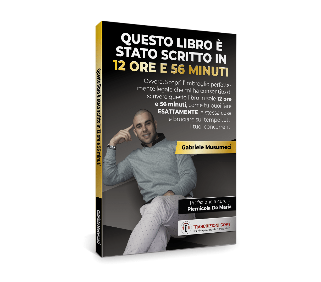 trascrivere file audio in testo online